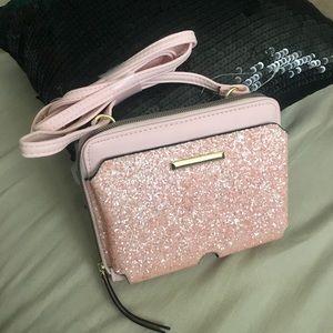 Handbags - Sparkling bag NWT